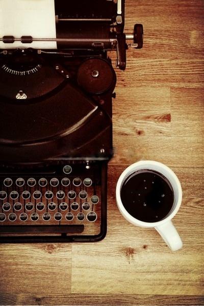 TieApart starts writing